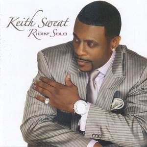 Ridin' Solo Albumcover