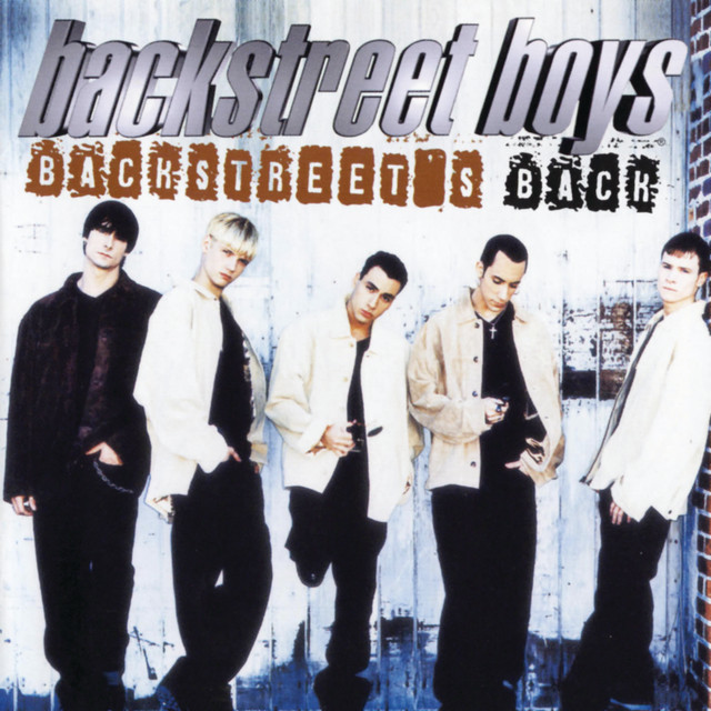 Everybody (Backstreet's Back) - Radio Edit