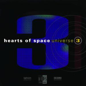 Hearts of Space: Universe 3 album