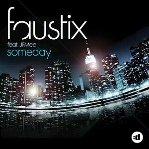 Someday (feat. JFMee) album