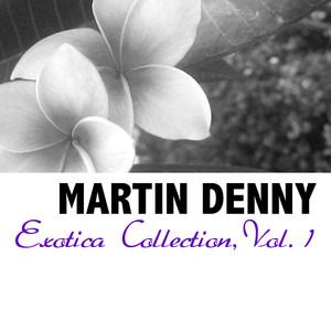 Exotica Collection, Vol. 1 Albumcover