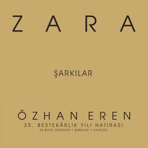 Özhan Eren 35. Yıl Şarkılar (Türküler, Şarkılar, İlahiler) Albümü