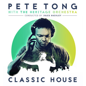 Pete Tong, John Newman Feel The Love cover