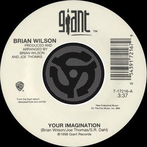 Imagination album
