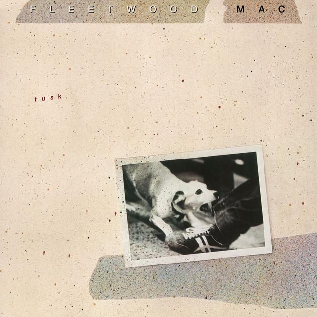 Tusk (Remastered) Albumcover