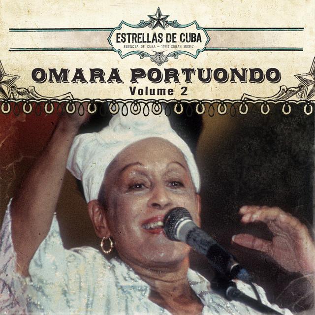 Estrellas de Cuba: Omara Portuondo, Vol. 2