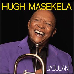Jabulani Albumcover