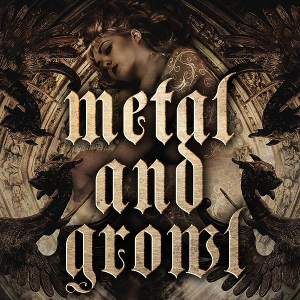 Various Artists Metal and Growl album cover