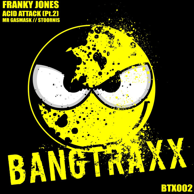 Franky Jones