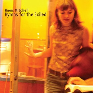 Hymns for the Exiled Albumcover