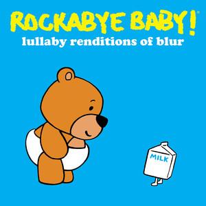 Lullaby Renditions of Blur album