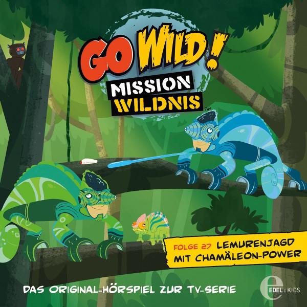 Go Wild MiГџion Wildnis Spiele