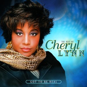The Best of Cheryl Lynn: Got to Be Real album