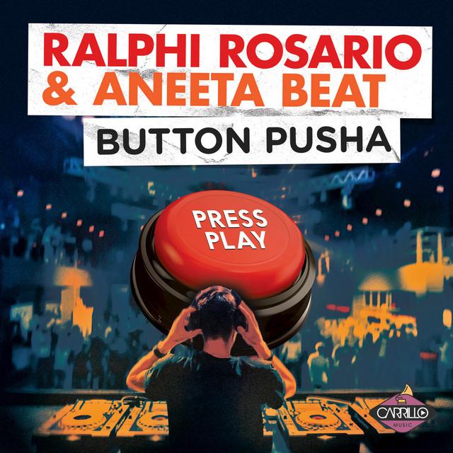Button Pusha (The Remixes)