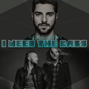 I Need The Bass Albümü
