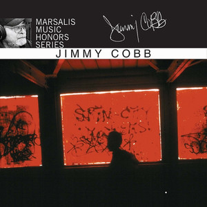 Marsalis Music Honors Jimmy Cobb