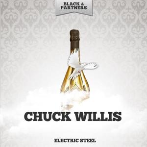 Electric Steel album