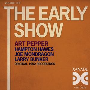 The Early Show (Original 1952 Recordings) album