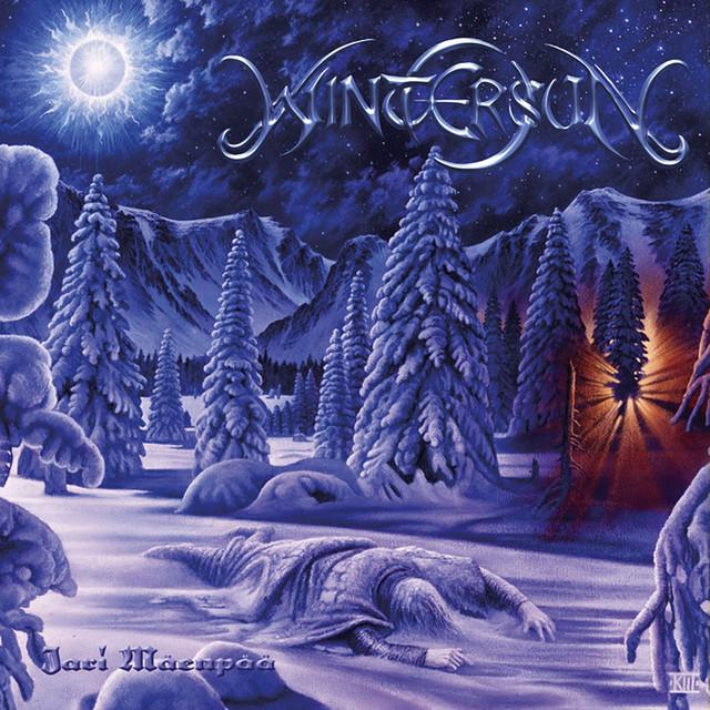 Winter Madness cover