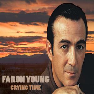Crying TIme Albumcover