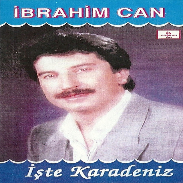 İbrahim Can