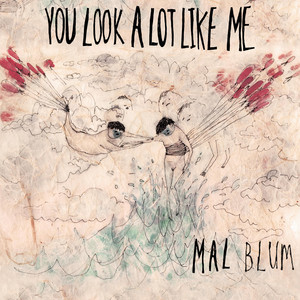 You Look A Lot Like Me - Mal Blum