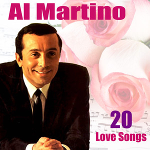 Al Martino To Each His Own cover