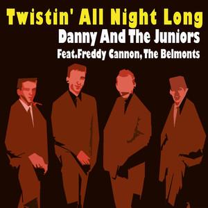 Twistin' All Night Long album