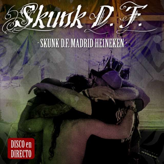 El Cuarto Oscuro (Live), a song by Skunk D.F. on Spotify