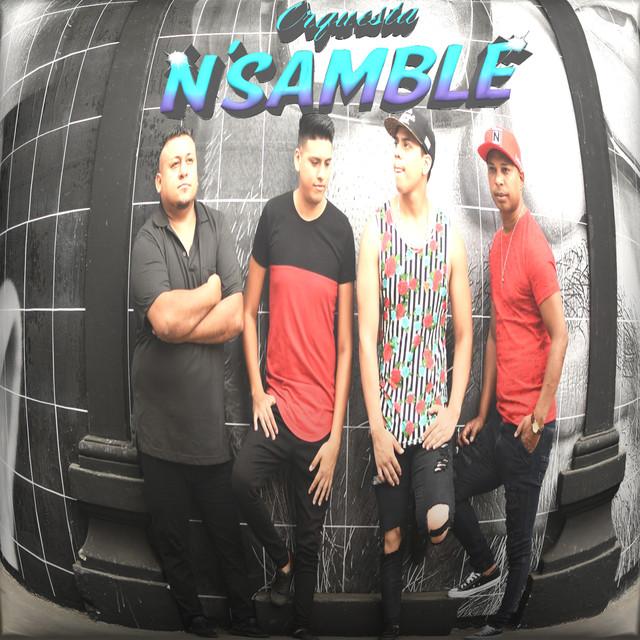 Orquesta N'Samble