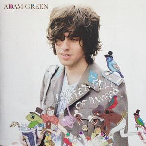 Jacket Full of Danger - Adam Green
