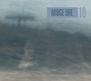 Ten Albumcover