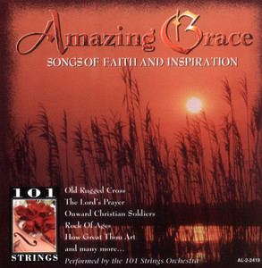 Amazing Grace: Songs of Faith and Inspiration album