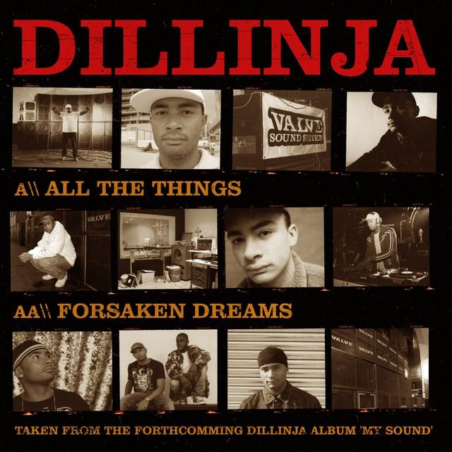 All the Things / Forsaken Dreams