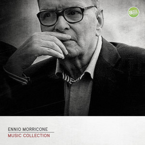 Ennio Morricone Music Collection (Spotify Exclusive)