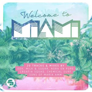 Welcome to Miami 2017 album