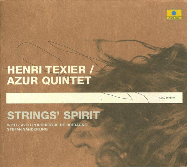 Strings' Spirit
