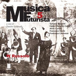Musica futurista album