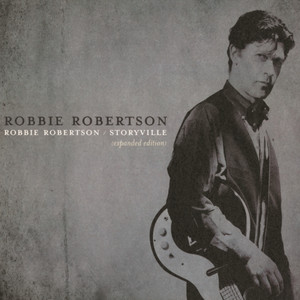 Robbie Robertson / Storyville (Expanded Edition) album