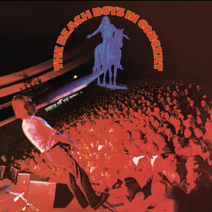 The Beach Boys In Concert album