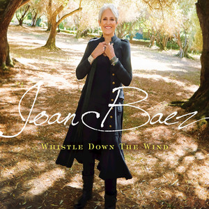 Joan Baez Be of Good Heart cover