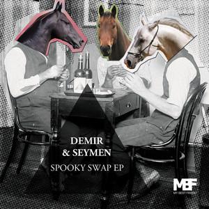 Spooky Swap - EP Albümü