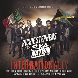 Internationally album
