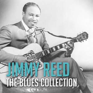 Jimmy Reed Down in Virginia cover