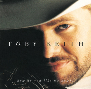 Toby Keith New Orleans cover