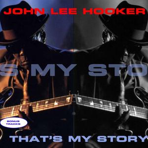 That's My Story album