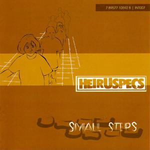 Small Steps album