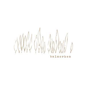 Balmorhea Albumcover