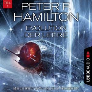 Evolution der Leere, Teil 1 - Das dunkle Universum, Band 4 (Ungekürzt) Audiobook
