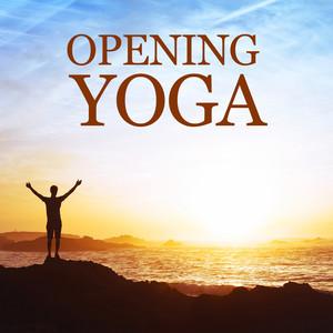 Opening Yoga Albumcover